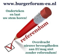 burgerforum EU